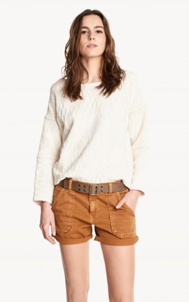 sweatshirts-gaby ecru