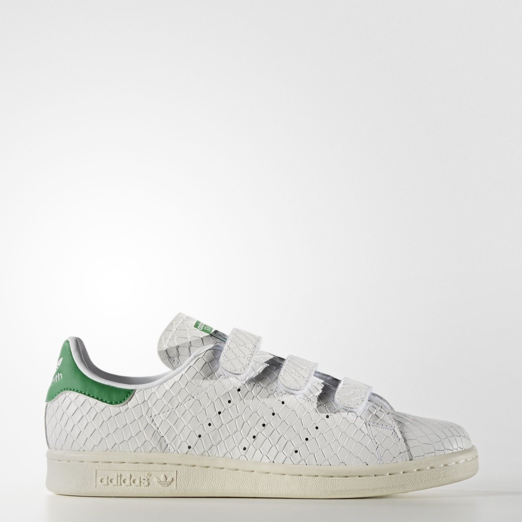 Adidas arrivals August