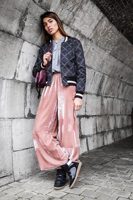 Isabel Marant Dabney jacket