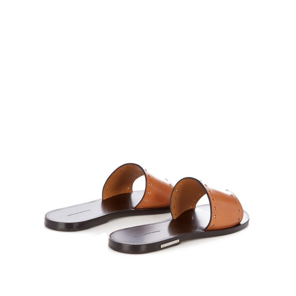 Isabel Marant Shoes Summer 17