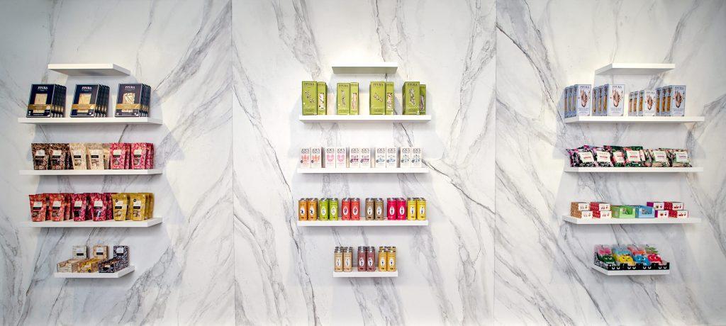 organic food boutique