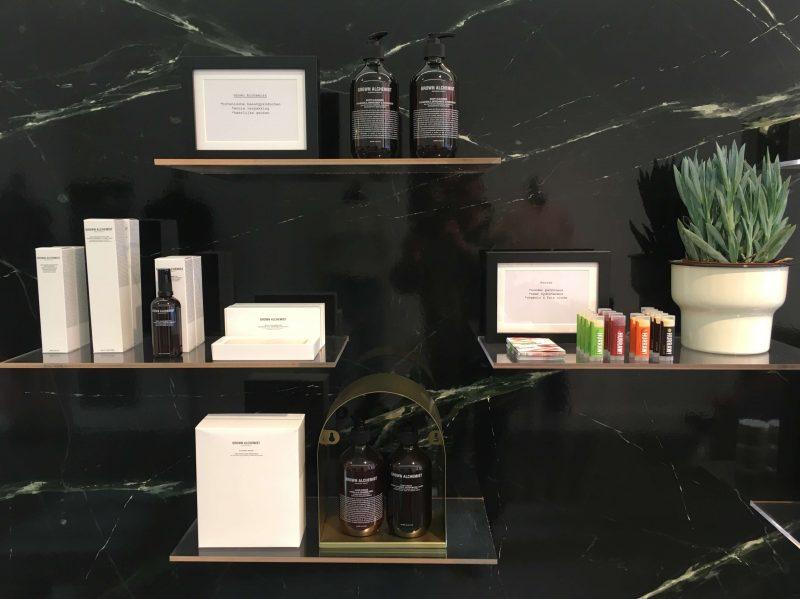Organic Beauty Corner Grown Alchemist