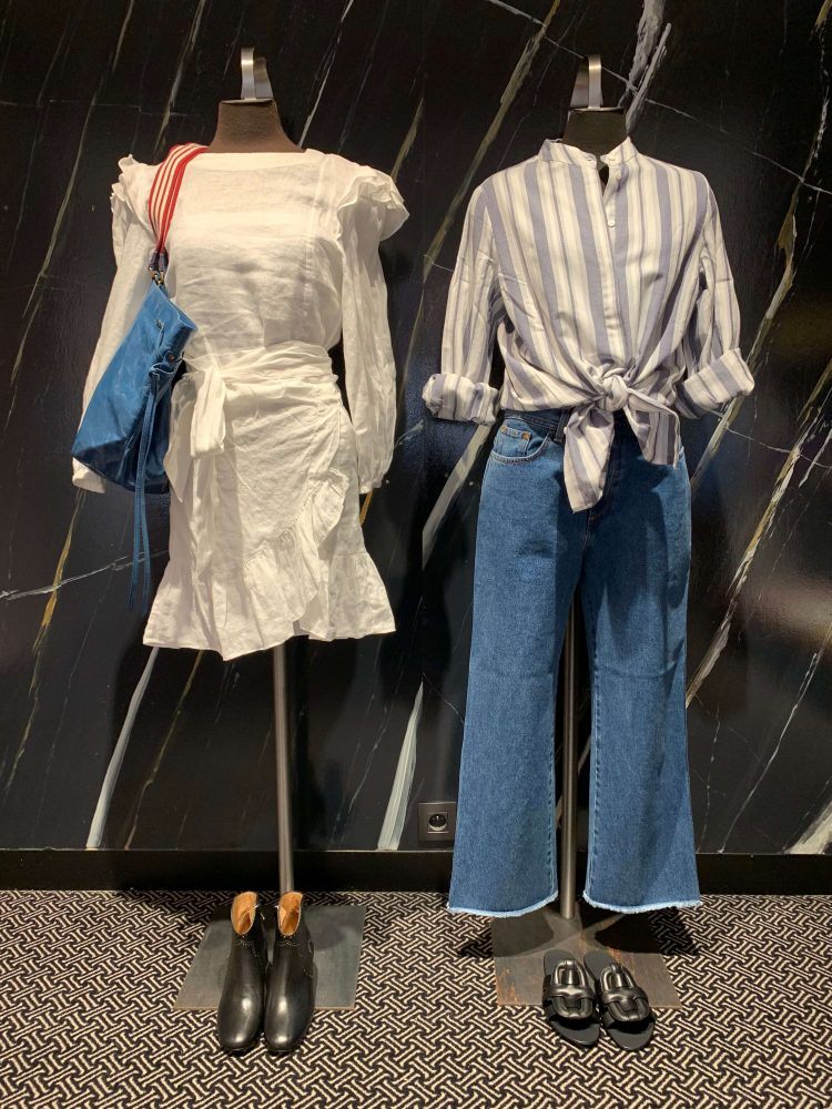 Window Outfits Spring Summer 2019 - BLUEPOINT