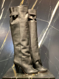 Lacine knee high boots from Isabel Marant