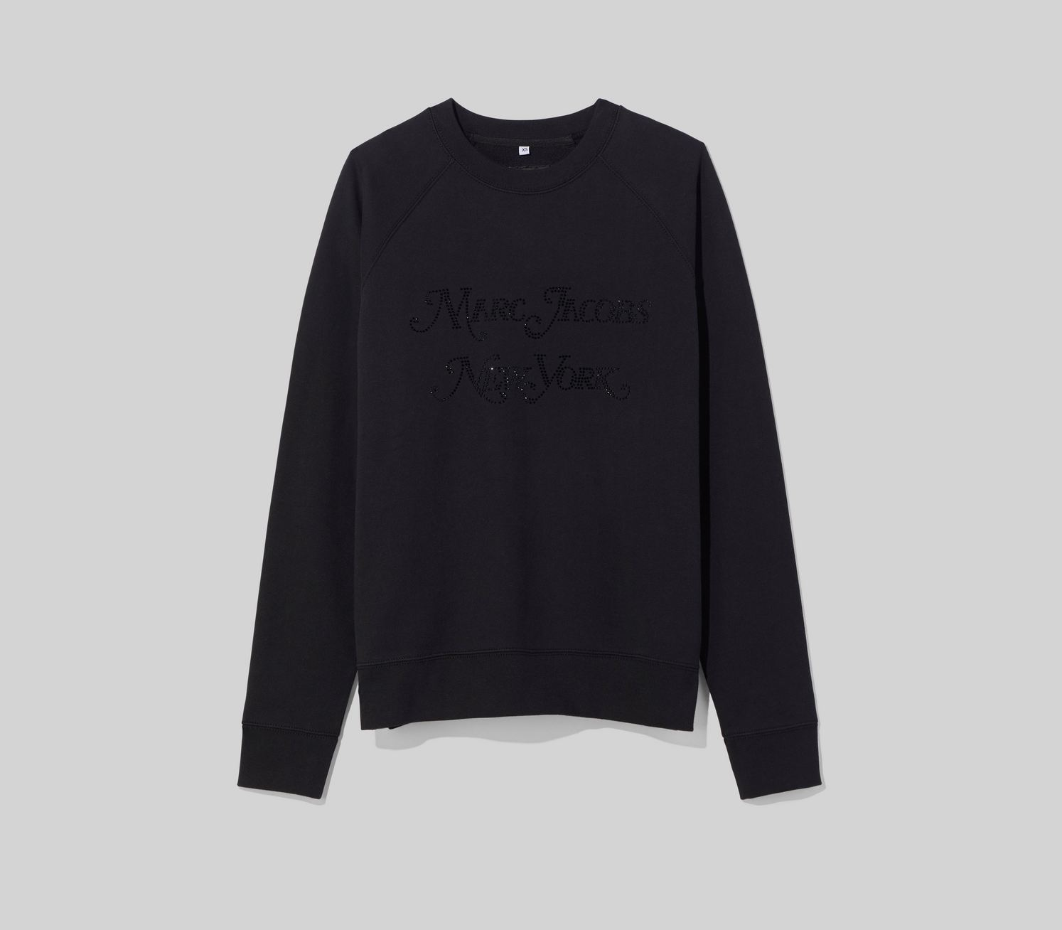 The sweater by Marc Jacobs