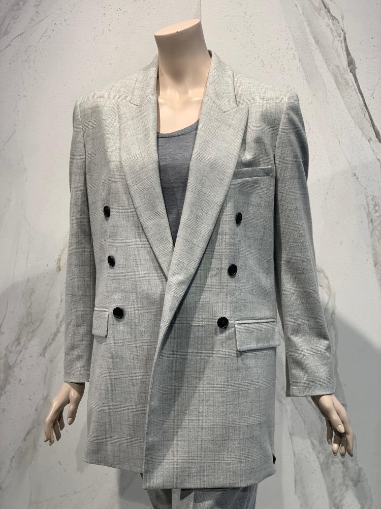Isabel Marant Eagan blazer
