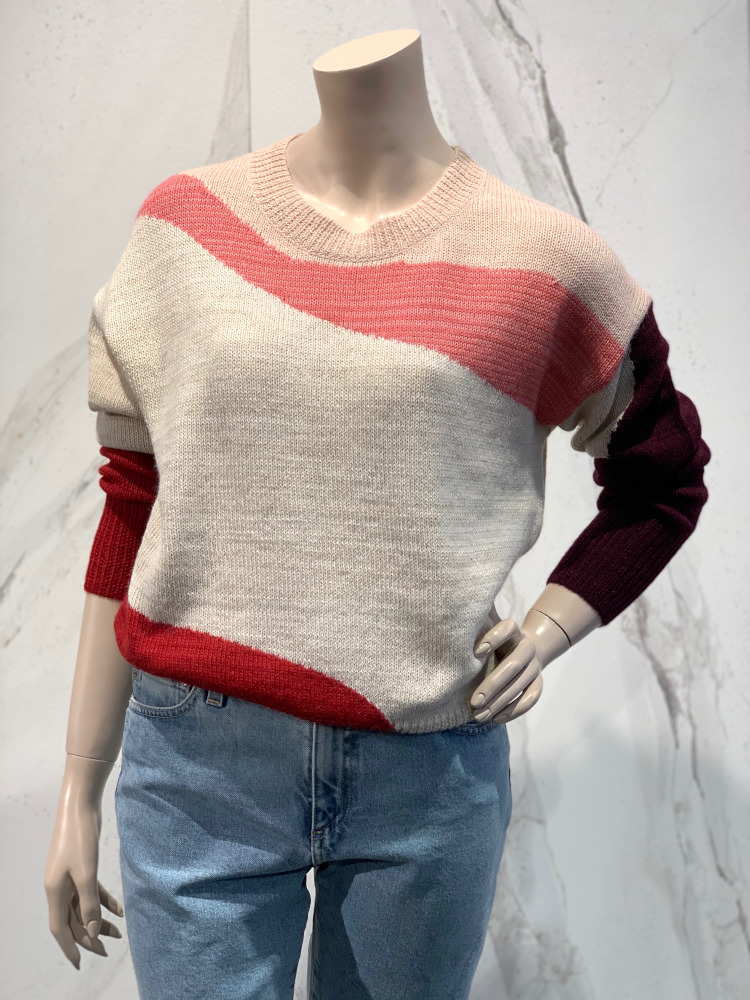 Isabel Marant Galith pull