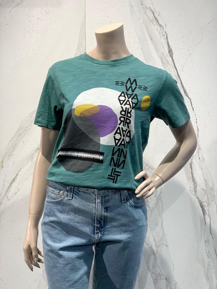 Isabel Marant Pewela t shirt