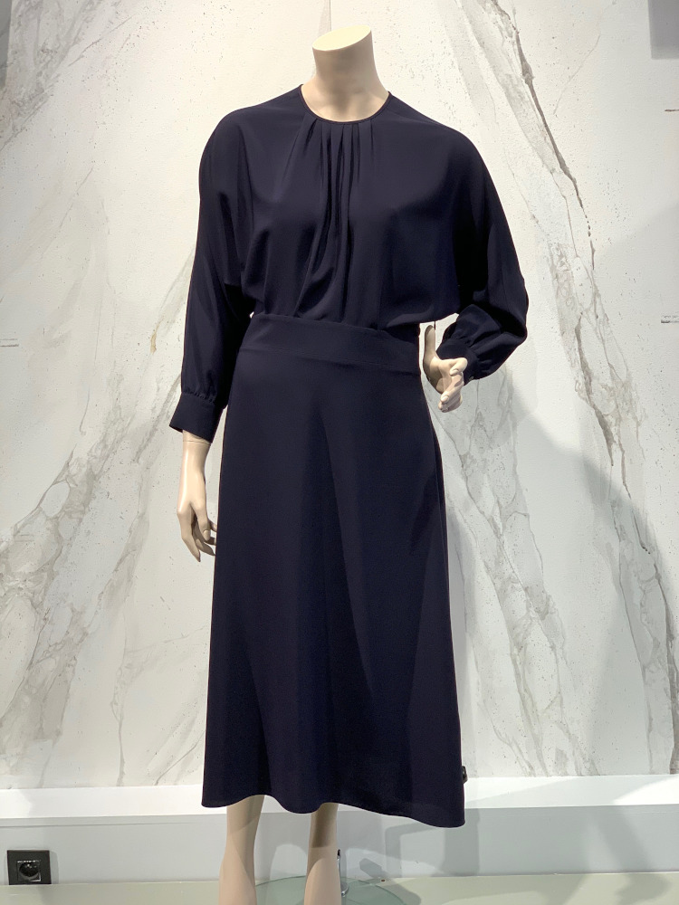Victoria Beckham Dolman dress